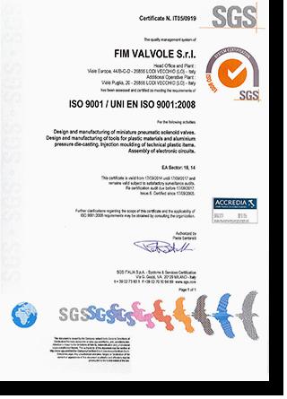 certification cert-eng