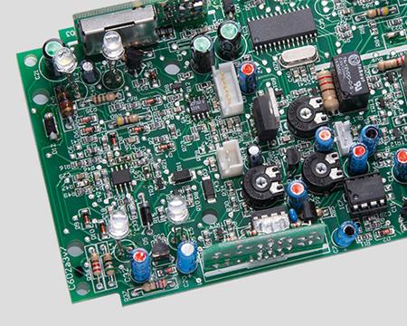 Electronics & Semiconductors