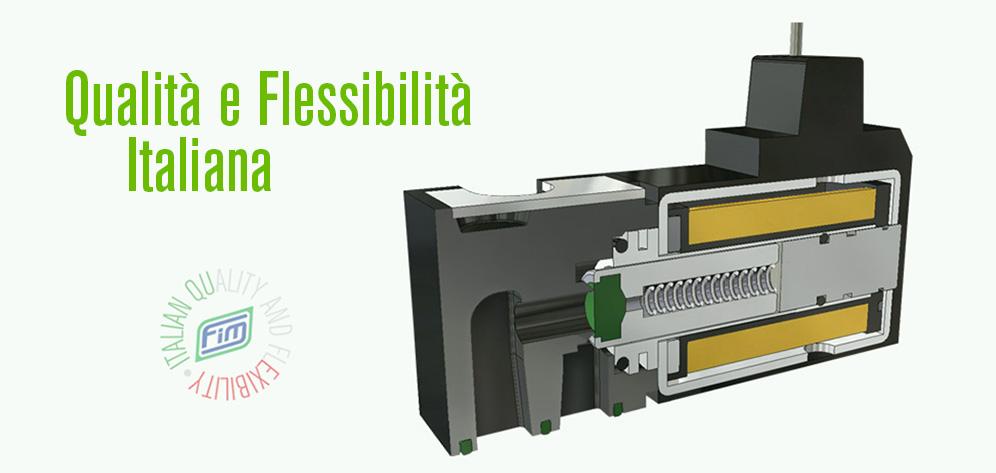 valvole qualità italiana microvalvole