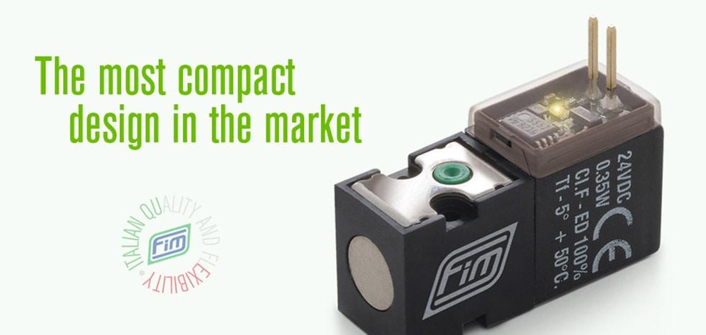 compact design microvalves valves