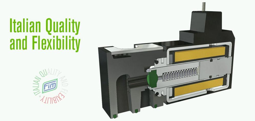 italian quality microvalves valves