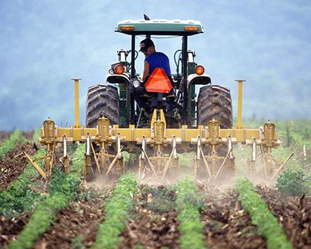 Farming & Agricultural