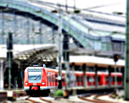 Railways & Public Transportation