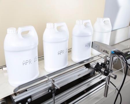 FIM produce una serie di elettrovalvole progettate specificamente per dispositivi ed impianti di marcatura a getto di inchiostro, sia portatili che da integrare in linee di processo automatizzate, che trovano impiego in vari settori fra cui quello del packaging Valvole a solenoide miniaturizzate