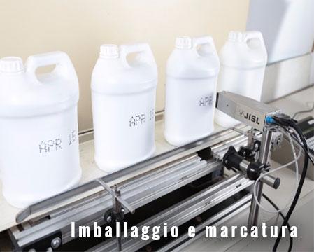 Elettrovalvole per imballaggio e marcatura e stampa a iniezione