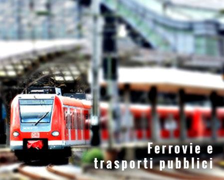 Elettrovalvole valvole a solenoide nei treni in ferrovia e nell'industria del settore ferroviario