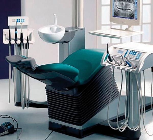 Le elettrovalvole FIM soddisfano le esigenze di qualità del settore dentistico e dell'igiene dentale valvole a solenoide compatte e belle per dispenser, generatori di vuoto e pannelli di comando per spazzolini e trapani ad aria