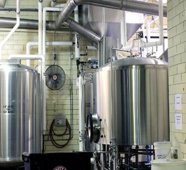 Valvole a solenoide elettrovalvole adatte in ogni fase produttiva dell'industria alimentare industria casearia latte gelati allevamento mungitura industria vitivinicola microvalvole elettroniche industria alimentare