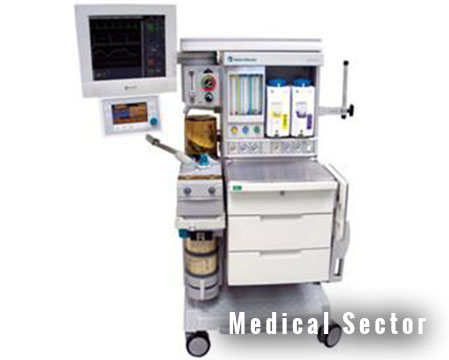 Medical-Sector
