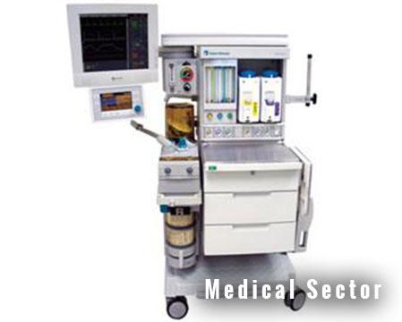 Medical-Sector