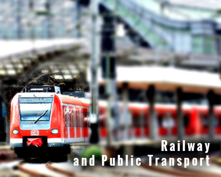 Railway-and-Public-Transport